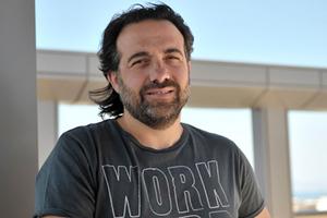 Νέος εκπρόσωπος Τύπου της Δράσης ο Π. Μιχαλόπουλος