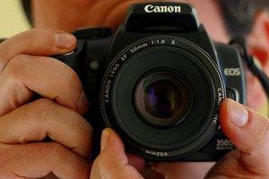 Απαγόρευσαν την κάλυψη της επίσκεψης Γκάουκ σε έλληνες φωτορεπόρτερ