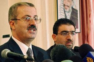 Ο Ράμι Χαμντάλα επικεφαλής της νέας παλαιστινιακής κυβέρνησης