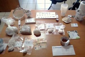 Συνελήφθη Αλβανός στα Πατήσια για εμπορία ηρωίνης