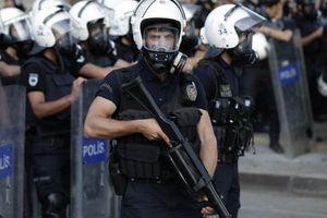 Νέες συλλήψεις για τις υποκλοπές στην Τουρκία