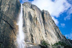 Ορειβάτης καταπλακώθηκε από βράχο στις ΗΠΑ