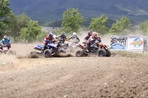 Το Λιτόχωρο υποδέχεται το πρωτάθλημα Motocross