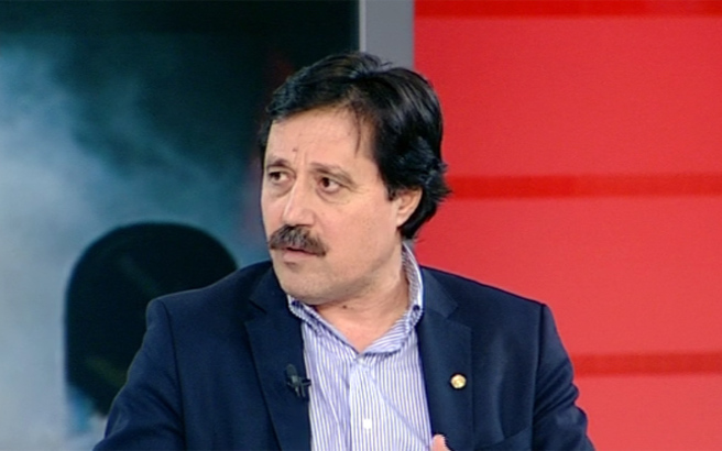 Καλεντερίδης: Αν η Τουρκία εγκαταστήσει εξέδρα στην κυπριακή ΑΟΖ ενδεχομένως να έχουμε τετελεσμένο