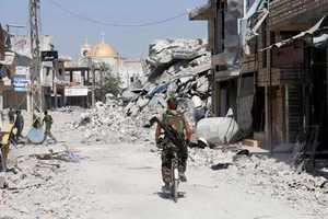 Το Αμάν αρνείται ότι η CIΑ εκπαιδεύει Σύρους αντάρτες