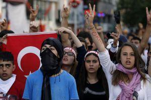 Ελεύθερος ο Έλληνας φοιτητής