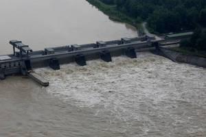 Σε συναγερμό η Ουγγαρία για πλημμύρες