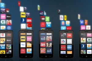 Εφαρμογές για τα Windows Phone με ελληνική «υπογραφή»