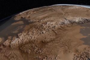 Xάρτη της Ανταρκτικής χωρίς πάγους δημιούργησαν επιστήμονες
