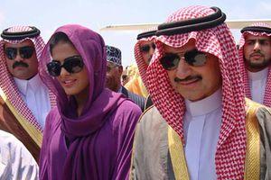 Διακοπές στην Ελούντα για τον ισχυρότερο Σαουδάραβα