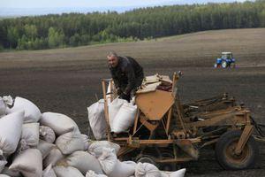 Ισοβίτες… αγρότες στη Σιβηρία