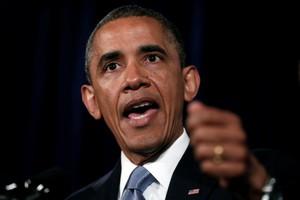 Πιέζει για επανέναρξη των συνομιλιών ο Ομπάμα