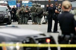 Κι άλλη νεκρή από τα πυρά του ενόπλου στη Σάντα Μόνικα