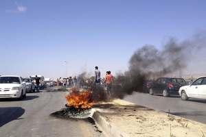 Τουλάχιστον εννέα νεκροί σε σφοδρές μάχες στη Λιβύη
