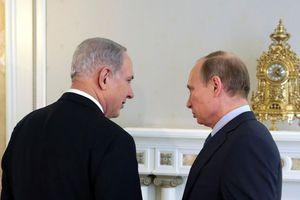Στη Ρωσία την επόμενη εβδομάδα ο Νετανιάχου