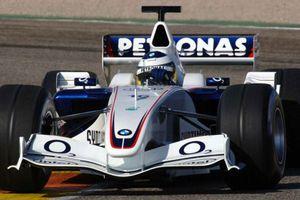 O Bernie Ecclestone πιστεύει ότι η BMW θα επιστρέψει στην F1