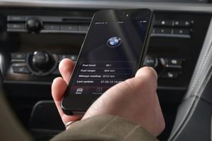 Siri «Eyes Free» στα μοντέλα της BMW το 2014