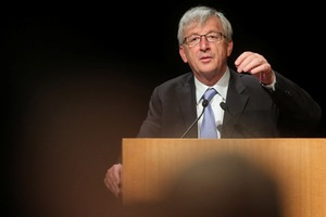 Ο Ζαν Κλοντ Γιουνκέρ υποψήφιος του ΕΛΚ για την προεδρία της Κομισιόν