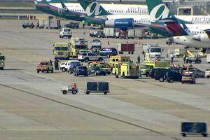 Απειλές για βόμβες σε αεροσκάφη στην Ατλάντα