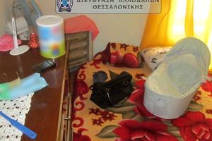 Κύκλωμα παράνομων υιοθεσιών στη Θεσσαλονίκη