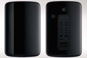 Η Apple αποκάλυψε το επαναστατικό Mac Pro