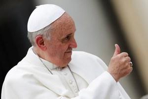 Ο Πάπας Φραγκίσκος δώρισε 200 ευρώ σε άστεγο της Βενετίας