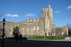 Εκκενώνεται το Princeton