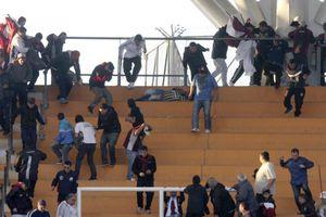 Ένας νεκρός οπαδός σε αγώνα στο Μπουένος Άϊρες