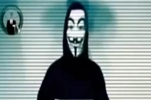 Οι Anonymous κήρυξαν πόλεμο σε τρομοκράτες στη Βοσνία-Ερζεγοβίνη