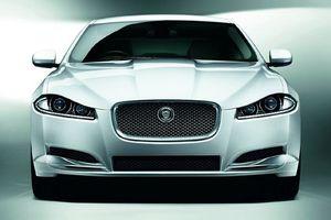 Με λιγότερη κατανάλωση η νέα Jaguar XF