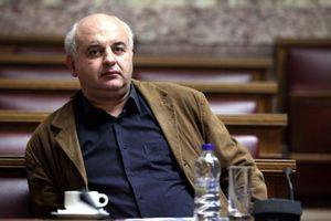 Καραθανασόπουλος: Συνδεδεμένες με τη νέα αντιλαϊκή επίθεση οι αποφάσεις του Eurogroup