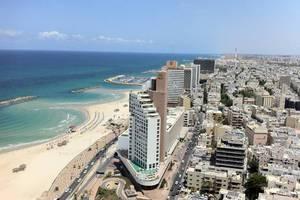 Το Αμάν στέλνει τον πρεσβευτή του πίσω στο Τελ Αβίβ