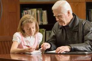 Ο εθελοντισμός κάνει καλό στην υγεία των μεγαλυτέρων