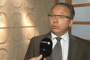Την άμεση επαναφορά του σήματος της ΕΡΤ ζητά η EBU