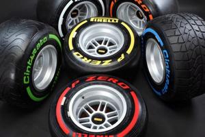 Σε ρυθμούς F1 η Pirelli