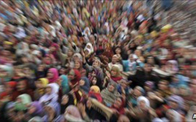 Ο πληθυσμός της Γης θα αγγίξει τα 10 δισ. μέχρι το 2050