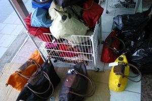 Καταστράφηκαν 2.000 προϊόντα «μαϊμού» στη Χαλκίδα 7a5cd8d4416
