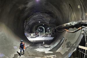 Ο «μυστικός κόσμος» μιας σιδηροδρομικής γραμμής της Νέας Υόρκης