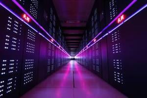 Κινέζικος ο πιο γρήγορος υπερ-υπολογιστής