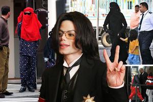 Τα «παλαβά» του Μάικλ Τζάκσον