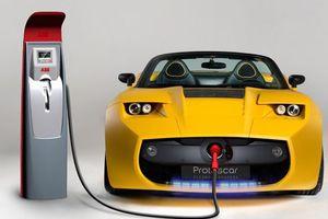 H GM θέλει να αυξήσει την αυτονομία των ηλεκτρικών οχημάτων