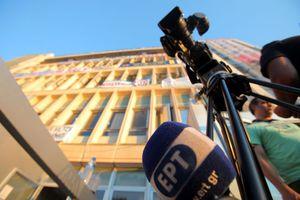 Στις 2.400 οι αιτήσεις για τον μεταβατικό φορέα ραδιοτηλεόρασης
