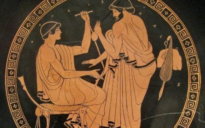 Η αρχαιολογία στην Ελλάδα του 19ου αιώνα