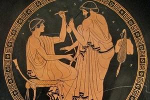 Το σεξ στην αρχαία Ελλάδα
