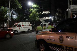 Δολοφονήθηκε δήμαρχος πόλης του Μεξικού