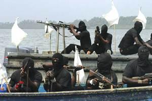 Δεξαμενόπλοιο υπό σημαία Λιβερίας αγνοείται στις ακτές της Γκάνας
