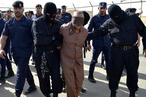 Σε θάνατο καταδικάστηκαν δύο Σιίτες στο Κουβέιτ