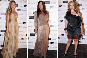 Οι καλεσμένοι στο πάρτι του fashion week