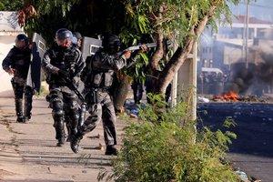 Συνεχίζονται αμείωτες οι διαδηλώσεις στη Βραζιλία