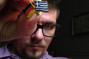 Αποχώρησε από το SPD ελληνογερμανός δημοσιογράφος